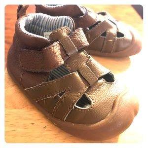 Every step shoes by carters